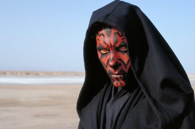 Star Wars: Episódio I — A Ameaça Fantasma: primeiro filme da cinessérie