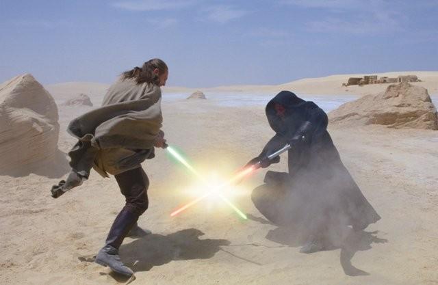 A Ameação Fantasma: episódio flagra o surgimento de Anakin Skywalker (Jake Lloyd)