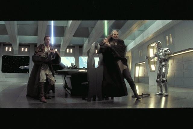 Star Wars: Episódio I — A Ameaça Fantasma: público poderá ver os cavaleiros jedis em 3D