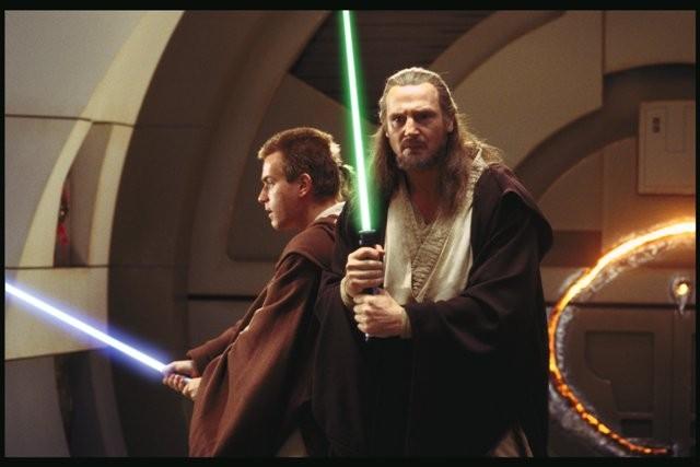 Star Wars: Episódio I — A Ameaça Fantasma: ficção científica de 1999, estrelada por Ewan McGregor e Liam Neeson, retorna às telas em cópias 3D