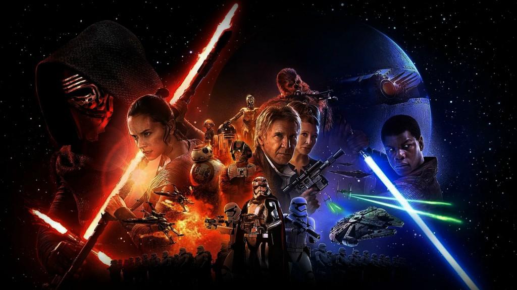Star Wars - O Despertar da Força: será que leva ao menos um prêmio?