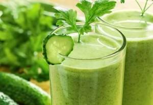 Suco verde: quilinhos a menos e pele melhor