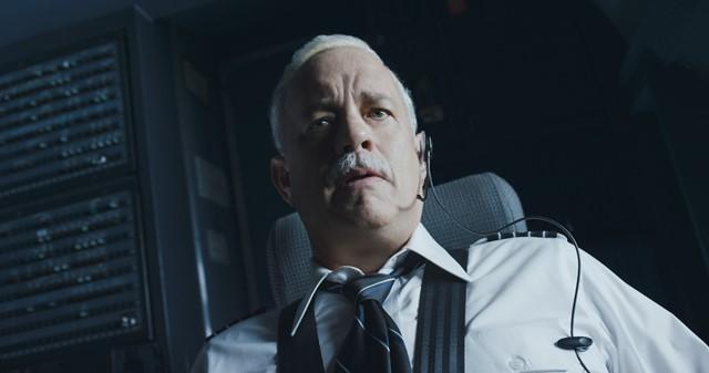 Tom Hanks é o protagonista de 'Sully', filme da Sessão Vejinha, que estreia na próxima quinta (1º)