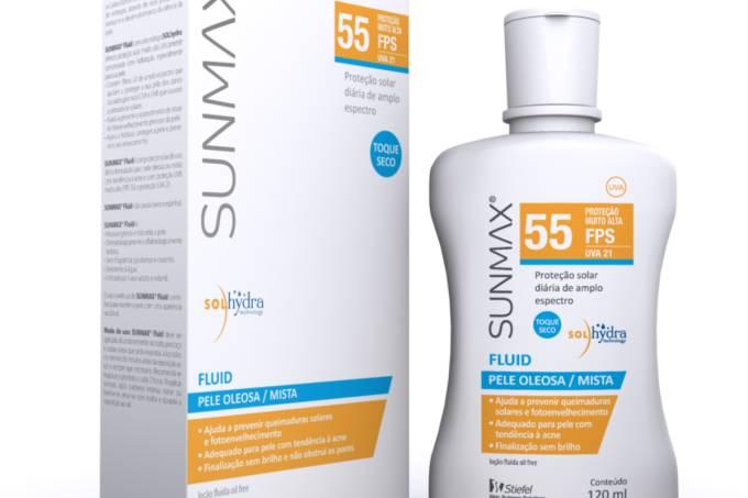 sunmax-pele-oleosa
