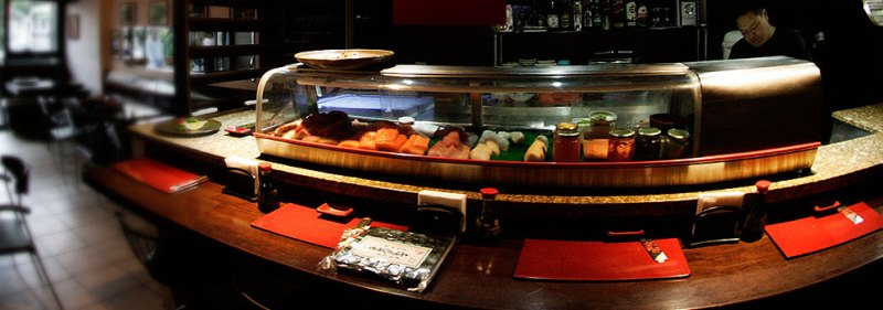 Restaurante Sushi Den