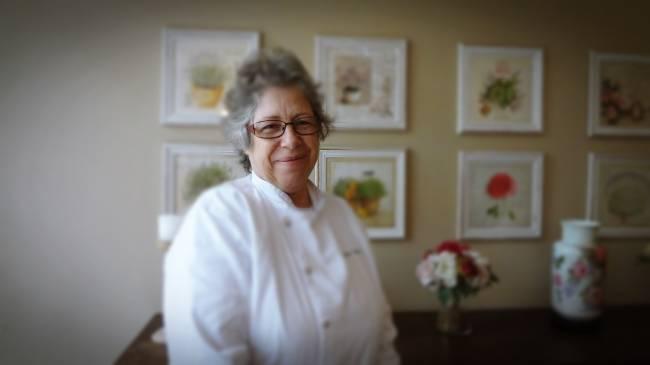 Sylvia Rodrigues, do Teakettle: a especialista em chás conduz as atividades e harmonizações
