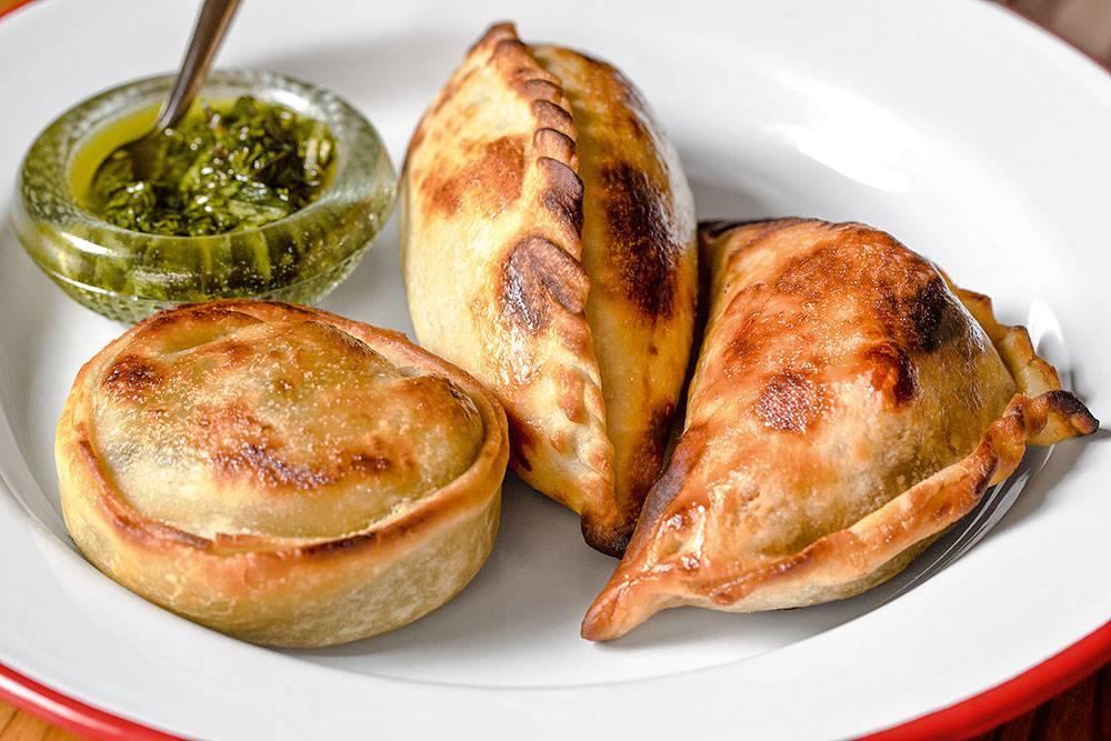 La Guapa Empanadas