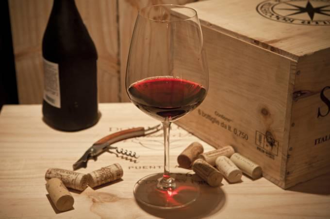 Vinhos – A melhor loja de vinhos