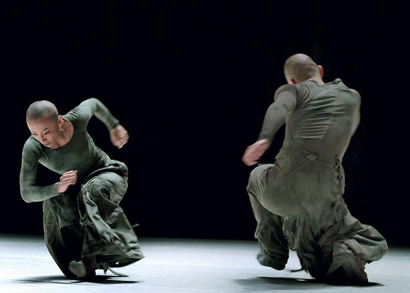 TAO Dance Theater (China)