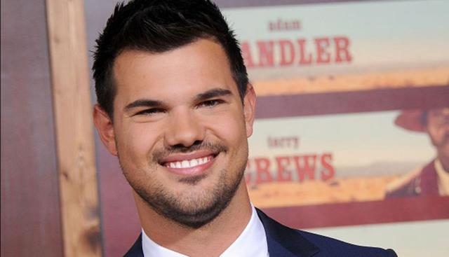 Taylor Lautner: Crepúsculo e outras bobagens