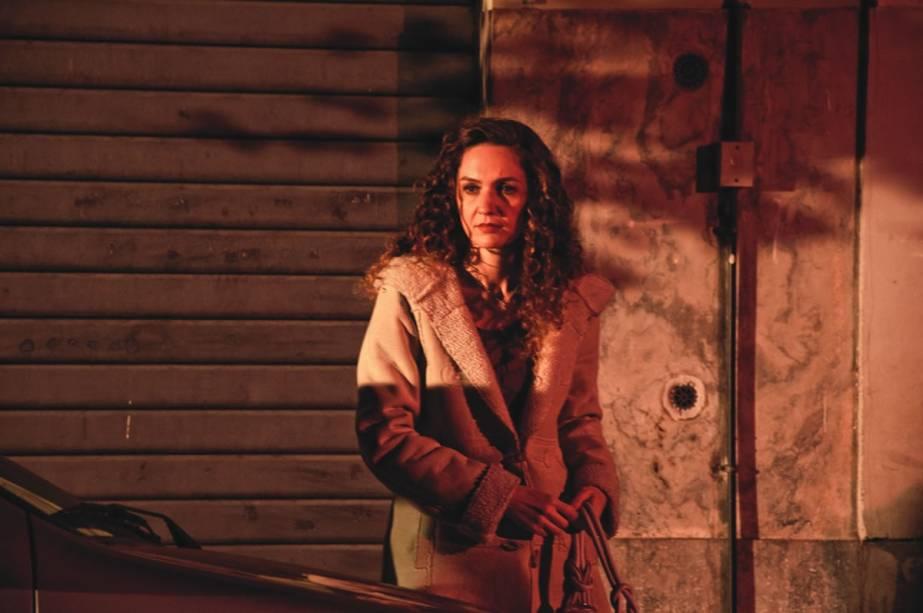 Helena Albergaria: a atriz vive a protagonista do misterioso e premiado Trabalhar Cansa