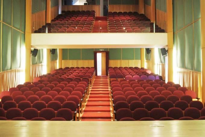 Teatro Ressurreição