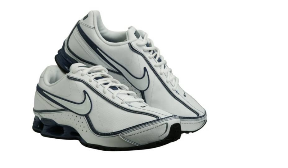 Tênis Nike Impax para corridas, da World Tennis