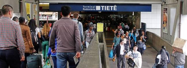Terminal Tietê - Socicam - Foto - Evandro Monteiro  (31)