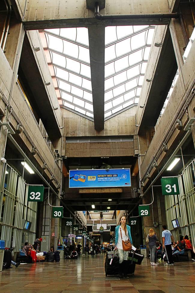 Terminal Tietê - Socicam - Foto - Evandro Monteiro  (89)