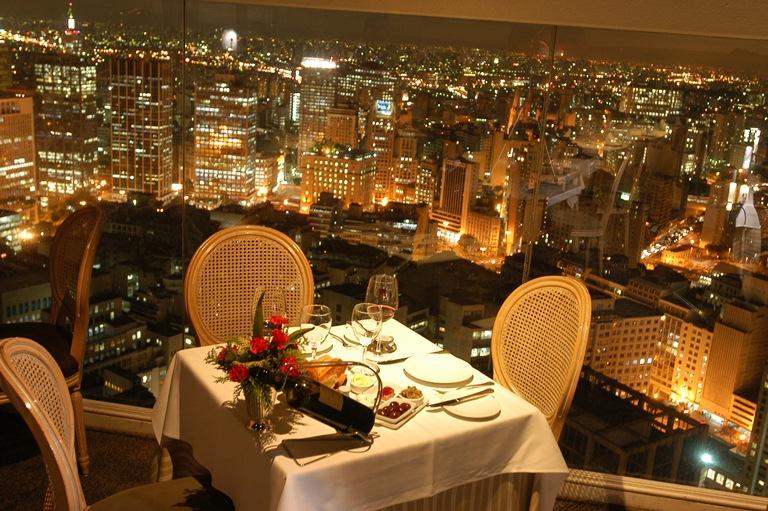 Terraço Itália: a mais bela vista de São Paulo | VEJA SÃO ...