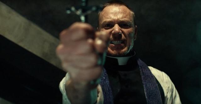 A primeira temporada de 'O Exorcista' estreia dia 23