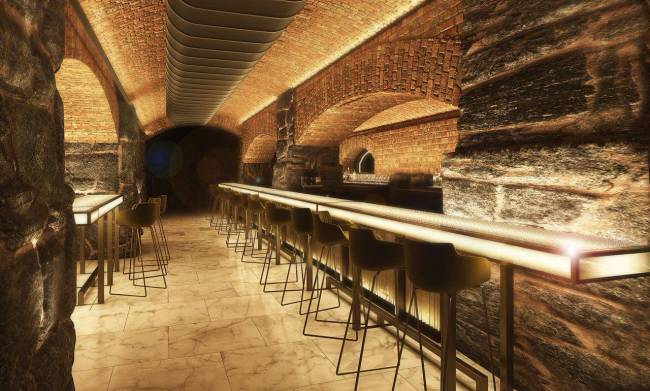 vegas municipal bar