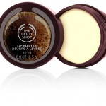 Lip butter (para lábios) de coco: R$ 19,90