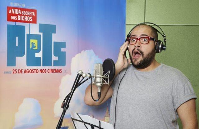 Tiago Abravanel terá um encontro com fãs na Livraria Cultura