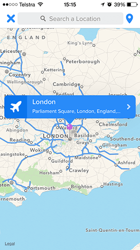 Tinder-location-London-England