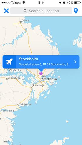 Tinder-location-Stockholm-Sweden