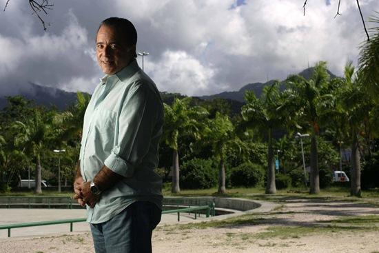 Tony Ramos, ator.