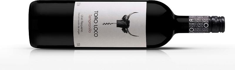O vinho tinto espanhol Toro Loco sai por R$ 21,25.