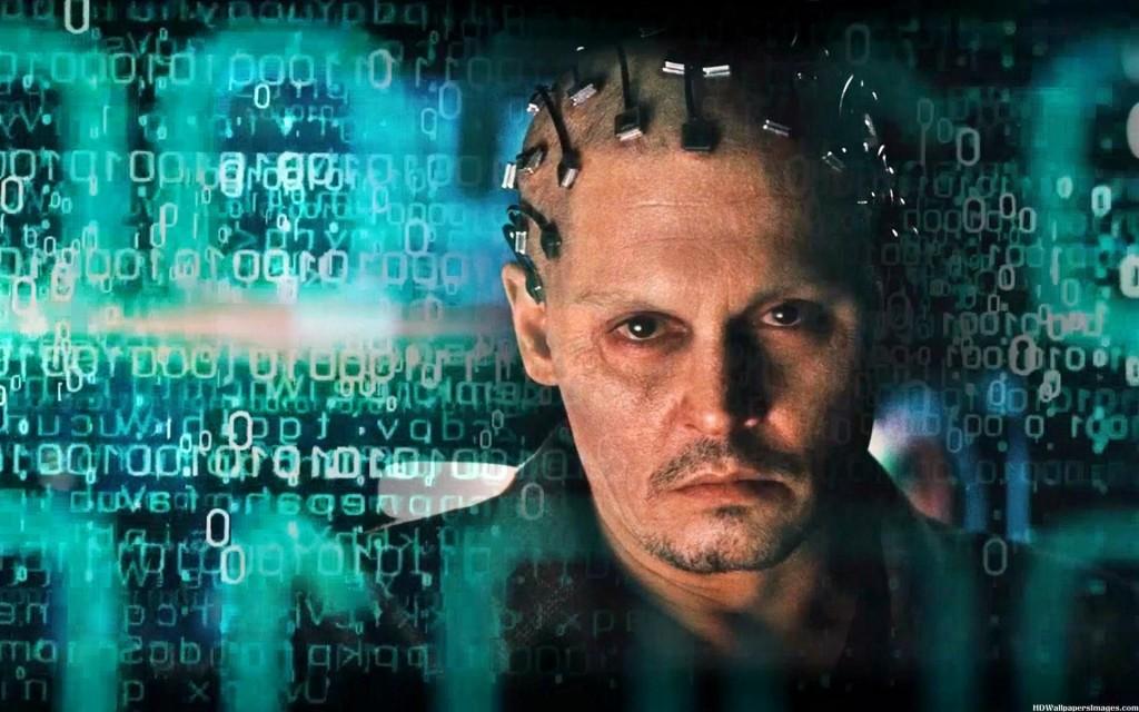 Dia 19/6 - Transcendence – A Revolução - Johnny Depp estrela a ficção científica