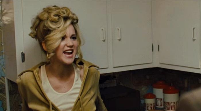 Jennifer Lawrence em Trapaça