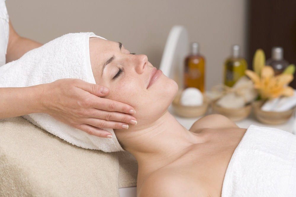 Tratamento Facial - Latinstock 2