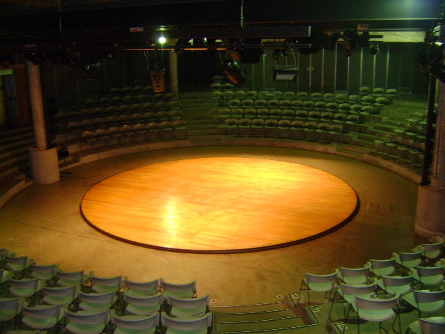 Tucarena: espaço oferece 300 lugares
