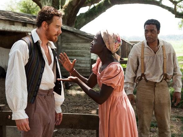 12 Anos de Escravidão foi escolhido o melhor filme do ano