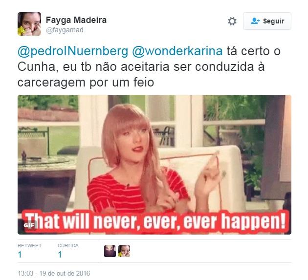Twit Barbudão