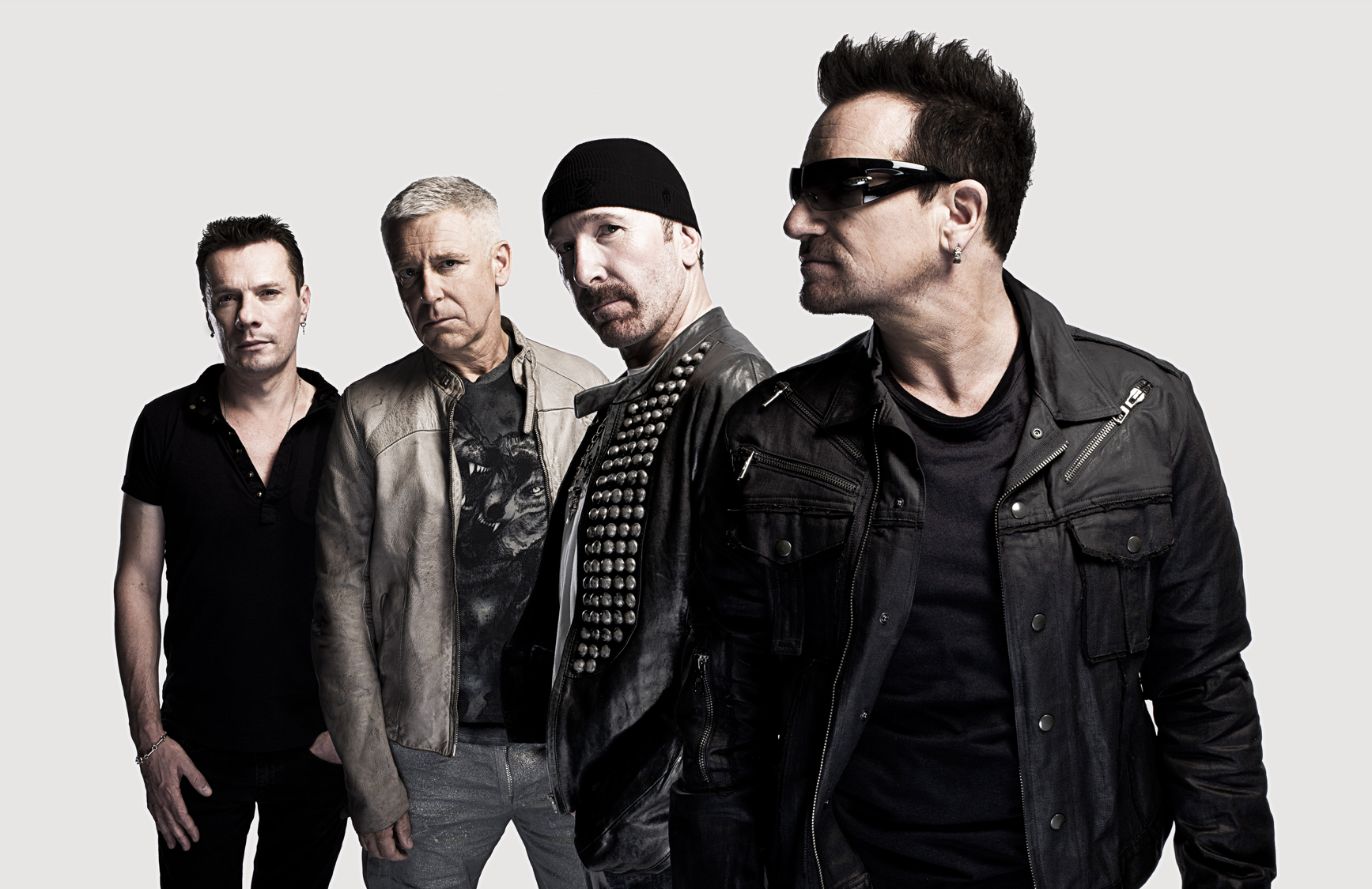 U2/John Wright