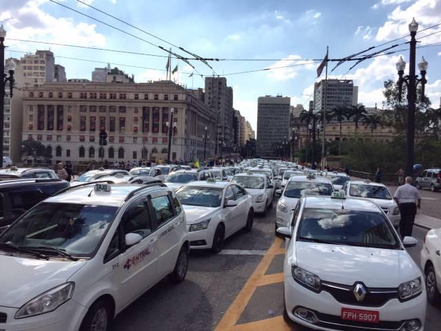 uberprotesto