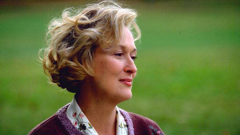 1999 - Um Amor Verdadeiro: na pele da mãe que sofre de câncer