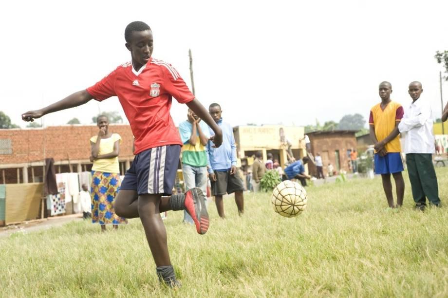 Uma Incrível Aventura: paixão pelo futebol estimula um grupo de jovens a percorrer 5 mil quilômetros
