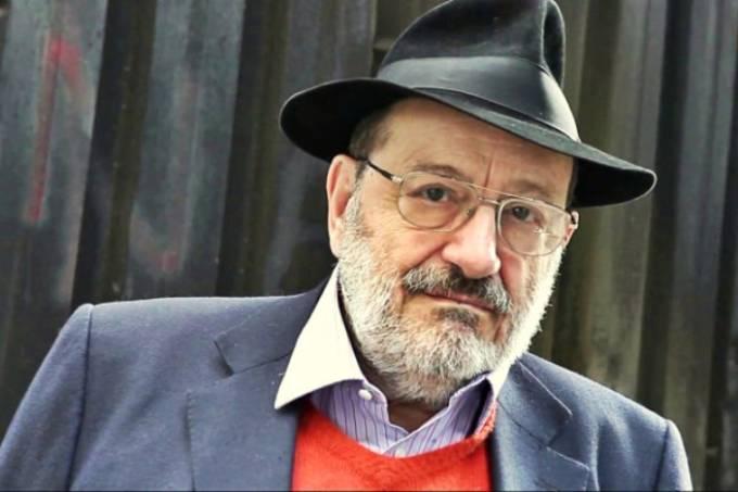 Eco: morto aos 84 anos em Milão (Foto: divulgação)