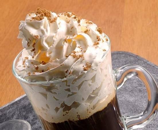 Vanilla Caffè