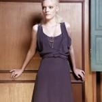 Vestido pieride: de R$ 1 696,00 por R$ 848,00