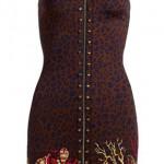 Vestido com crepe : R$ 399,90 (Fotos: divulgação)