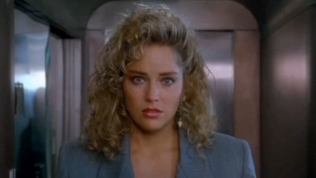 1990 - Na primeira versão de O Vingador do Futuro