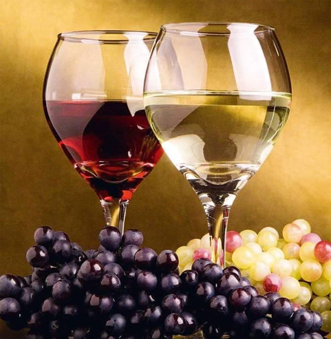 Dia das Mães vinho