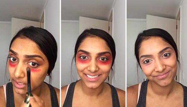 Vlogger Deepica Mutyala 1