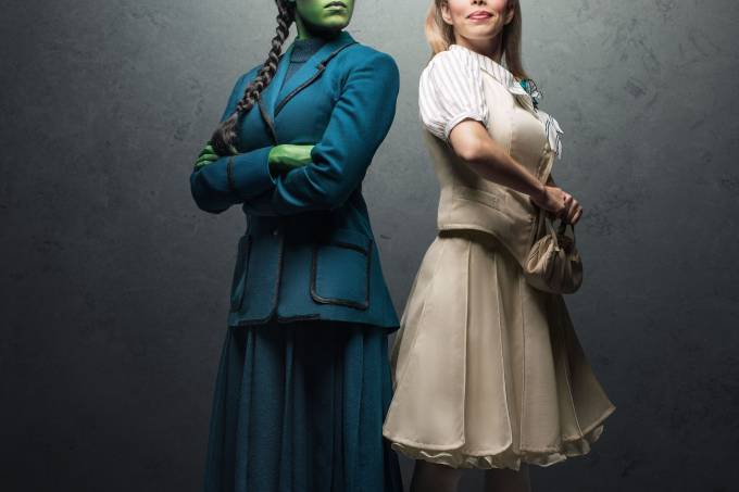Wicked o musical