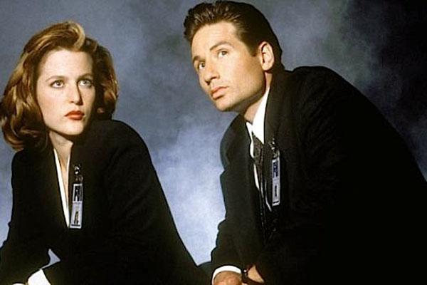 'Arquivo X': um hit dos anos 90 que continua ótimo