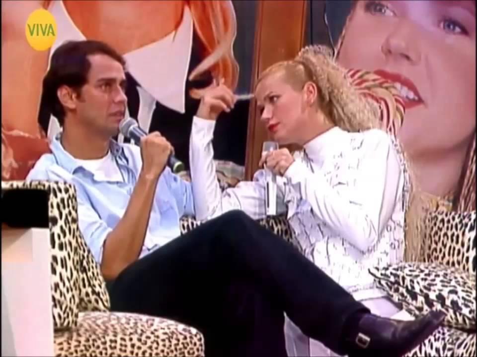 Xuxa Intimidade