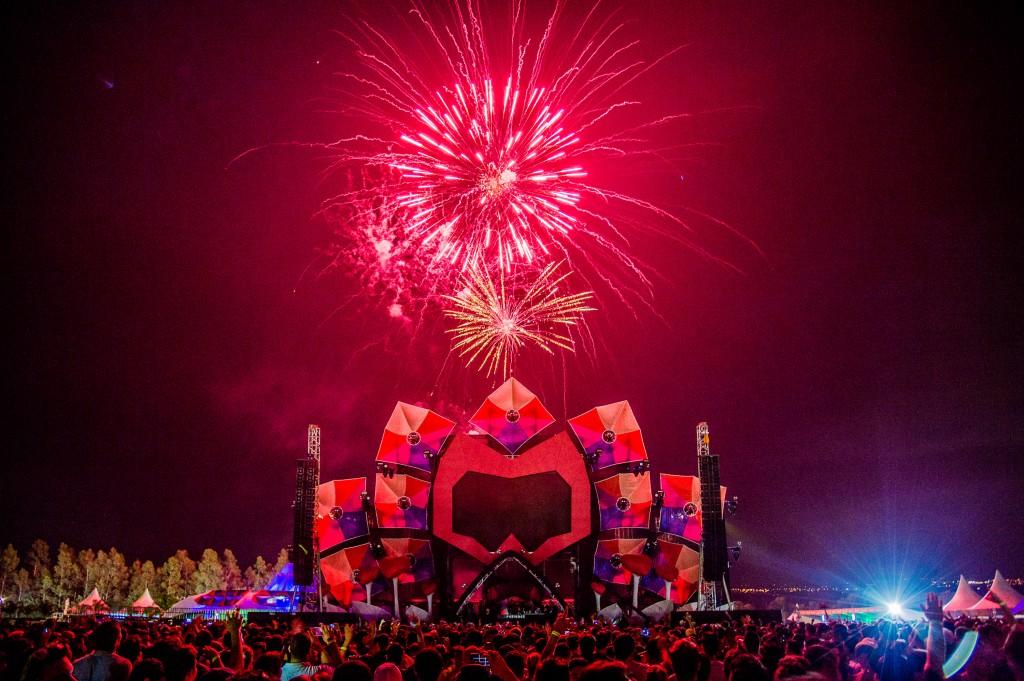 XXXPerience: tradicional festival de música eletrônica tem edição marcada para dia 15 de novembro