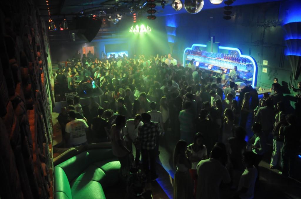 2013: destaque para festas das agências de entretenimento
